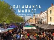 Salamanca's Market