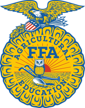 Congrats to our Otsego FFA Program