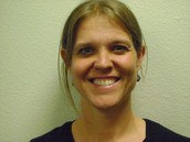 Renee Valencia - new Teaching Assistant