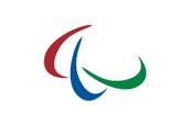 la bandera paralímpica