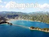 Samana y Las Terrenas