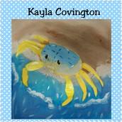 Kayla Covington