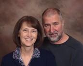 Mark & Jill
