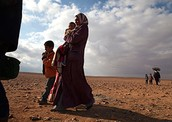 How has Genocide affected Syria?
