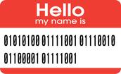 how to read binary code