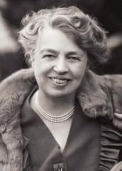 Eleanor Roosevelt (Compare & Contrast)