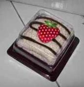 souvenir handuk lipat towel cake