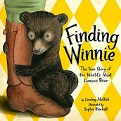 2016 Caldecott Medal - most distinguished American picture book for children