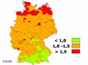 Germany and its climate