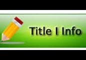 Title I Parent Workshop-Invitation Only