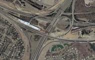 Newer looking interstates