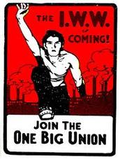 Clayton Antitrust Act 1914