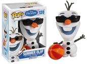 Summer Olaf