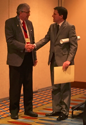 Dr. Del Maestro elected to American Osler Society