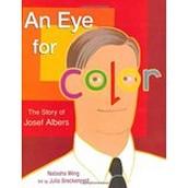 An Eye for Color ~ Natasha Wind