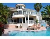 Mansion For Sale!
