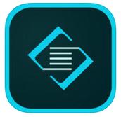 Adobe Spark (Slate)