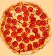 Faro's Pizza Fundraiser