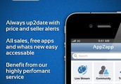 About AppZapp - Free Paid Apps & Price Drops