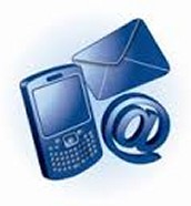 How can I get my school email on my SMART phone?