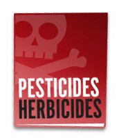 Pesticides or herbicides (harming ourselves)