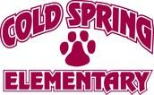 Cold Spring Elementary School