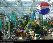 Mall Of America Theme Park