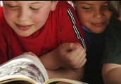 2. Make READING and WRITING a daily habit