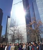 By the 911 Memorial Museum