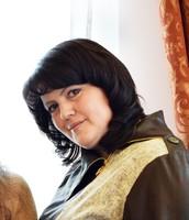 Гармашова Светлана