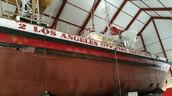 LAFD Fire Boat Restoration Project