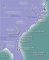History of Georgia