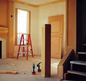 WE HAVE RESIDENTIAL HOMES THAT NEED FACELIFTS