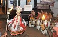 Ettumanoor Temple Festival ,Kottayam