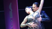 Argentine tango...at its best