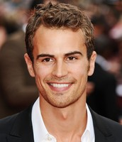 Lord Archer (Theo James)