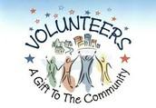 Volunteer Now!! (Cause/Effect)