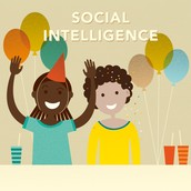 From the Character Lab:  What does Research Say about SOCIAL IQ