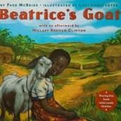 """""""Beatrice's Goat"""""""