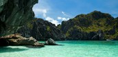 Beach at The Philippines