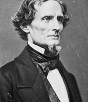 Jefferson Finis Davis