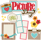 Spring Pictures are tomorrow- April 26th