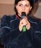 Laura Salciuc