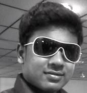 Toastmaster Aashiq