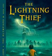 The Lighting Thief