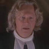 Reverend Parris