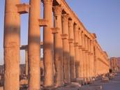 Palmyra-Siria