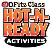 Past Hot-N-Ready Packets