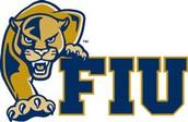 #2 Florida International University