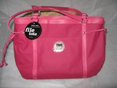 Executive File Tote  - ****SOLD OUT***